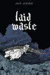 Julia Gfrörer: Laid Waste (Fantagraphics)